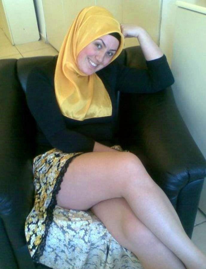 Arab girl x