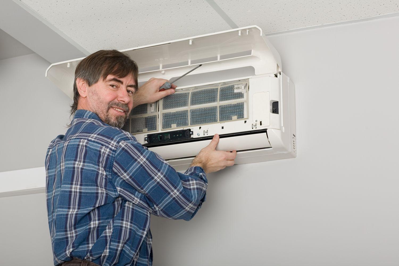 Mantenimiento de aire acondicionado La manutención que
