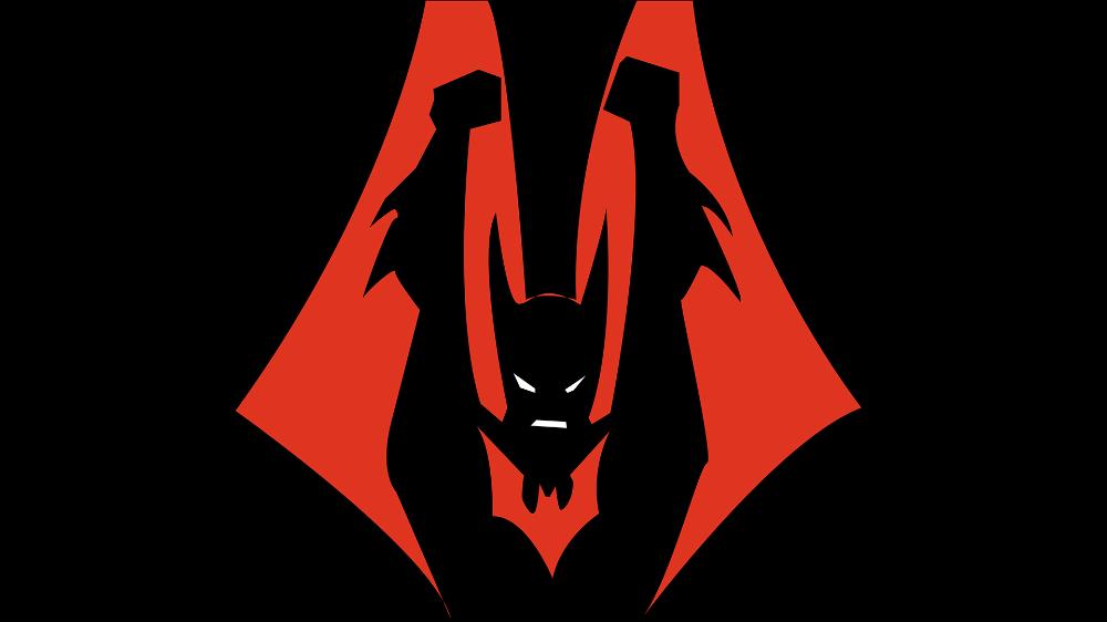 Batman Beyond Wallpaper Google Search In 2020 Batman Beyond Batman Batman Universe