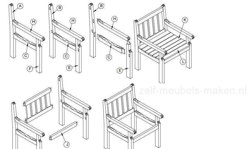 Ongekend Afbeeldingsresultaat voor bouwtekeningen poppenhuis meubeltjes RY-92