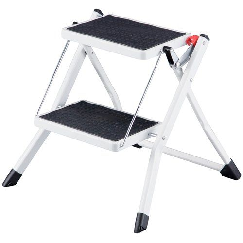 Fabulous Wildon Home 2 Step Steel Step Stool In 2019 Products Cjindustries Chair Design For Home Cjindustriesco