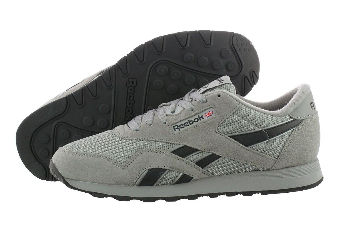 reebok classic shoes men
