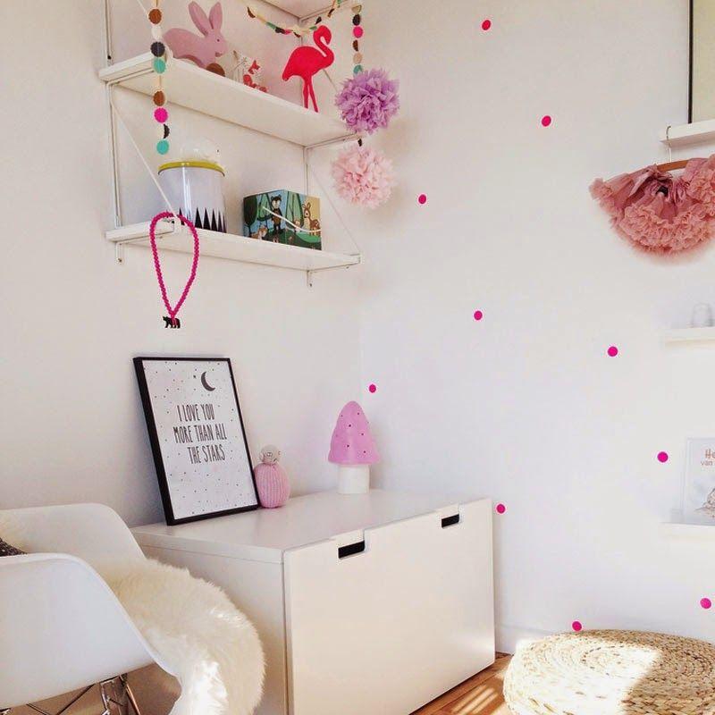 Diez hermosas ideas de cómo decorar las paredes de un dormitorio ...
