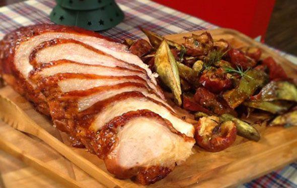 Hoy Vamos A Preparar Lomo De Cerdo En Salsa De Panela Cocina Daily Lomo De Cerdo Cerdo En Salsa Recetas De Comida