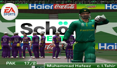 EA SPORTS CRICKET 2017 Game Free Download Cricket sport