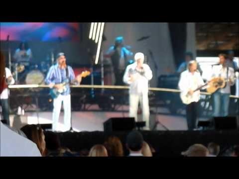 The Beach Boys LIVE @ Darien Lake Part 4