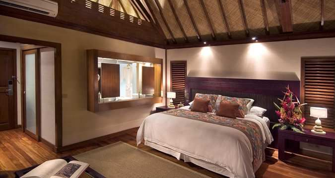 Hilton Moorea Lagoon Resort Spa Bali Bedroom Resort Spa