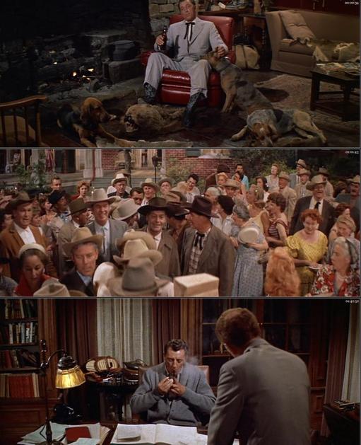 Con él Llegó El Escándalo 1960 Cine Clasico Cine Carteles De Cine