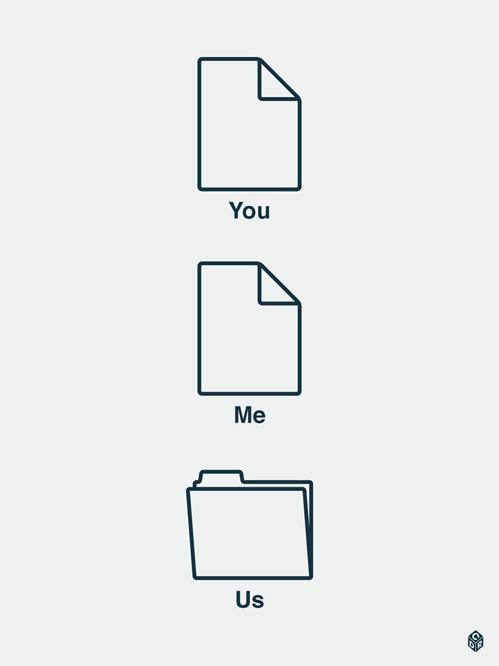 Organized Love
