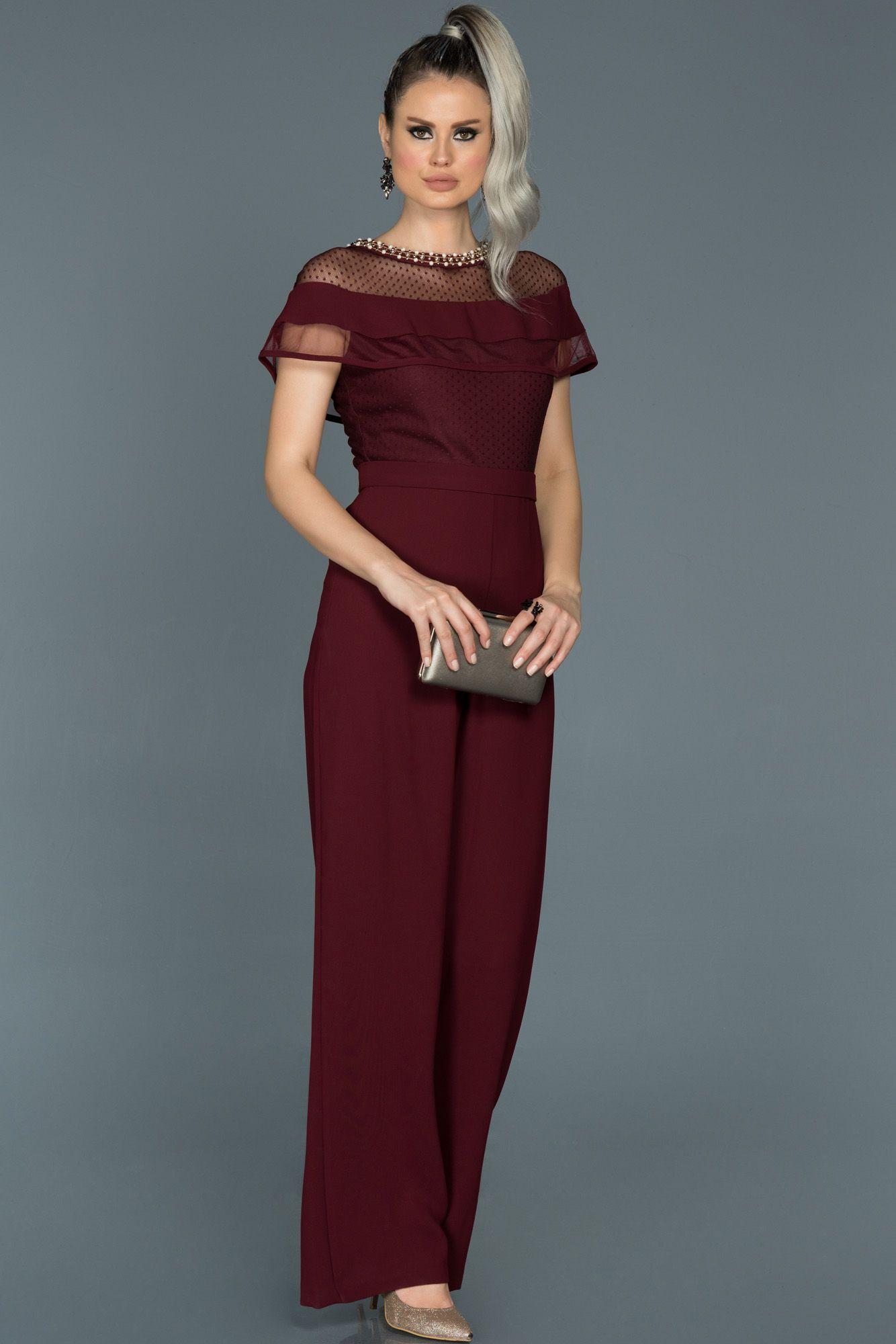 78c61948d5d03 gece elbisesi, #night dresses, #tulum, #jumpsuit, #uzun abiye elbise ...