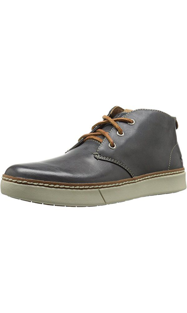 Top-Sider Mens Clipper Chukka Boot, Charcoal, 11 M US Sperry Top-Sider