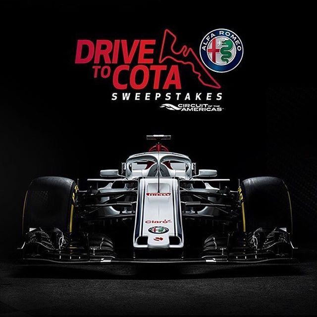 Alfa Romeo Competes On Racings Biggest Stage And You Could