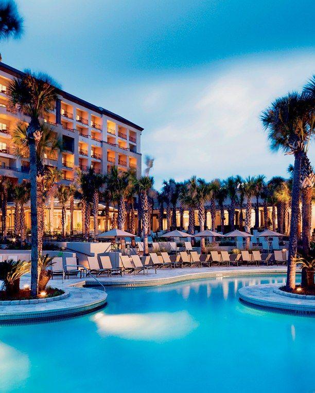 The Ritz-Carlton, Amelia Island, Amelia Island, Florida