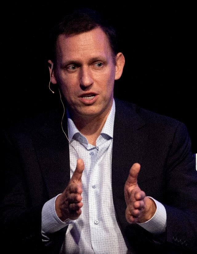 How To Win Like Paypal Cofounder Peter Thiel Six Of His Rules For Business Success Success Business Executive Coaching Content Curation Tools