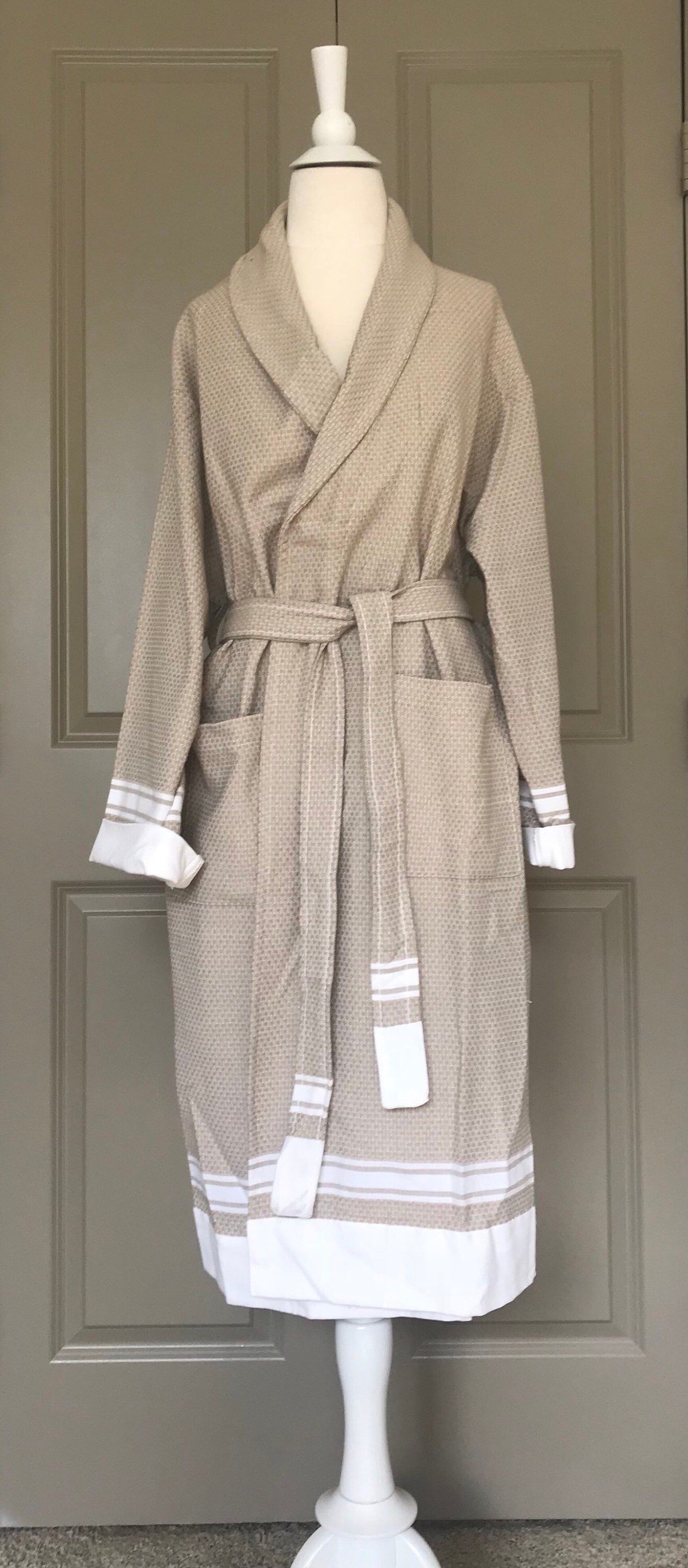 Excited to share this item from my  etsy shop  Premium Quality Peshtemal  Bathrobe aab2e55d3