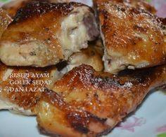 Azie Kitchen Ayam Panggang Yoghurt Yang Sedap Resep Masakan Asia Masakan Malaysia Resep Masakan Malaysia