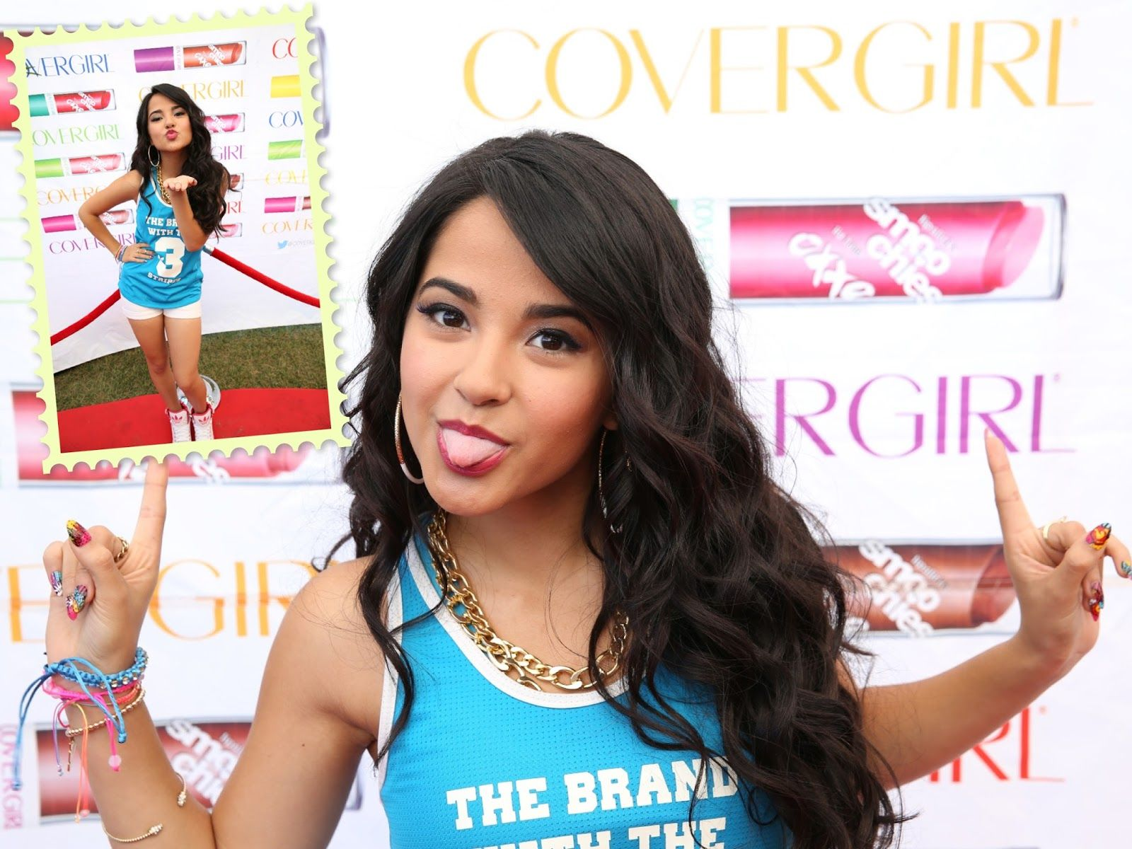 becky g outfits ideas Google Search Becky G outfit ideas