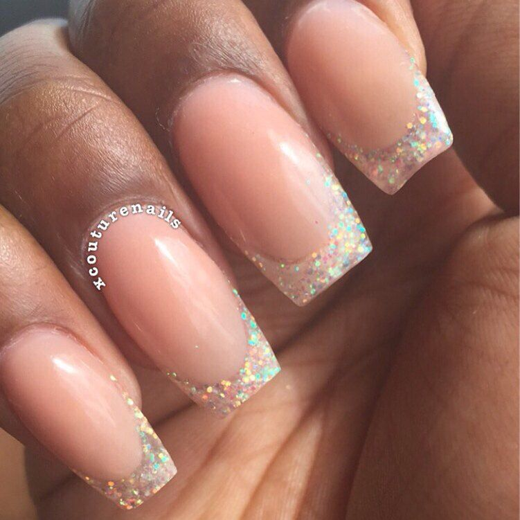 Pin by Nani Williams on Nail freak!:) in 2019   Nails