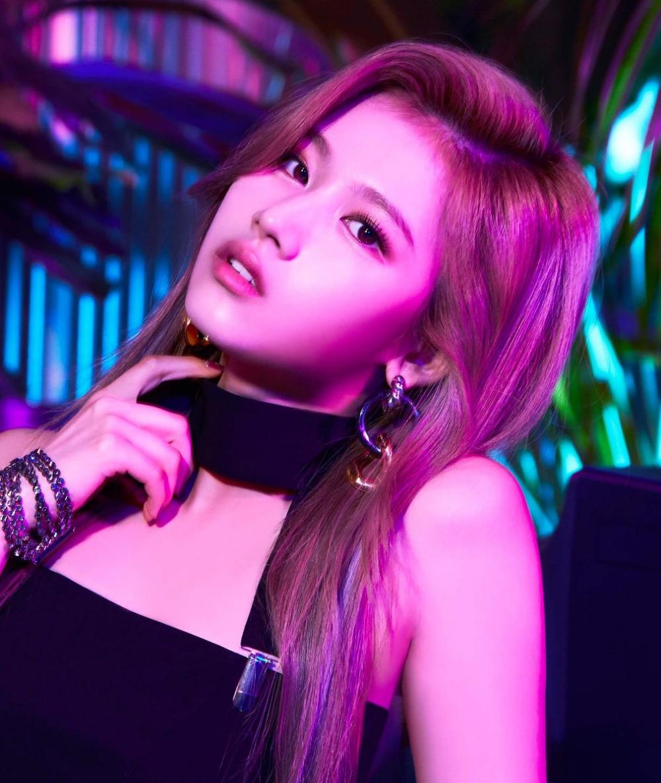 Quiz Which Female K Pop Idol Should You Date Sana Kpop Chaeyoung Twice Sana Cute
