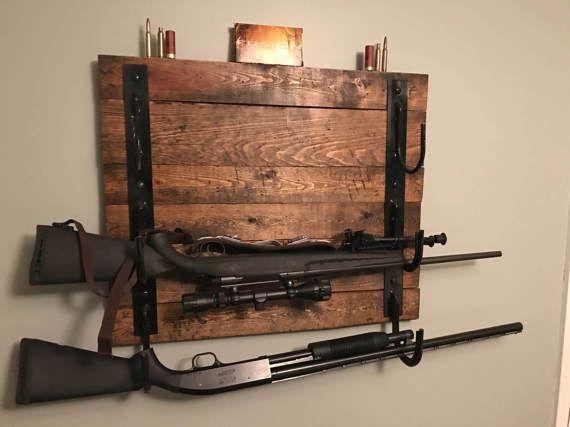 Pin On Gun Rack Ideas