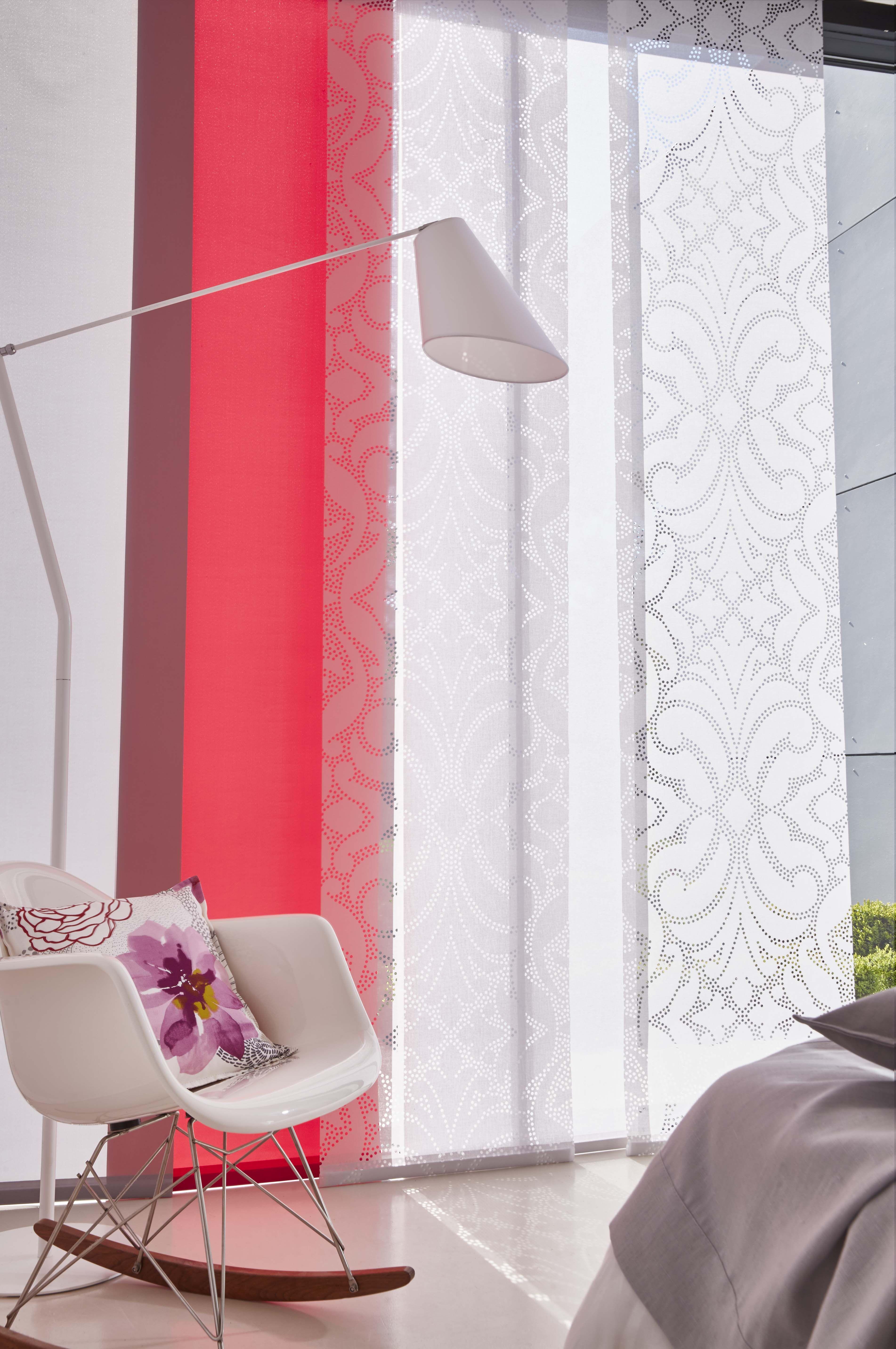 chez vous ambiance panneaux japonais flora et tissu. Black Bedroom Furniture Sets. Home Design Ideas