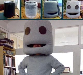 How To Make A Sackboy Costume Costumes Boy Costumes Halloween