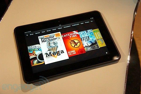 Amazon S 8 9 Inch Kindle Fire Hd Impressions Kindle Fire Hd Tablet Kindle Fire