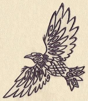 Outline Flying Norse Raven Tattoo Design Raven Tattoo Marquesan Tattoos Celtic Knot,Minimalist Beach House Interior Design Ideas
