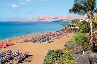 Holidays in #PuertoDelCarmen #Lanzarote | Canary Islands ...