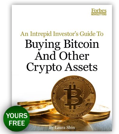 Forbes automated bitcoin investing