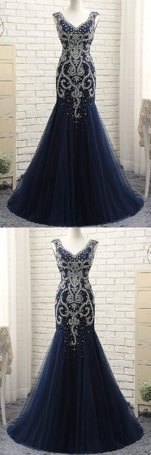 Prom dresses blue dark blue prom dresses prom dresses long