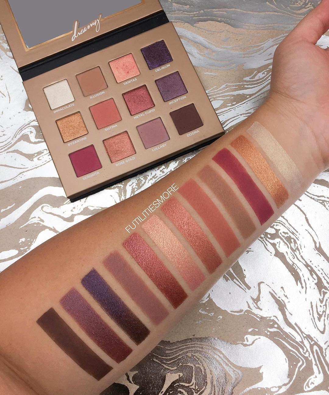 Lip Palette by Anastasia Beverly Hills #16