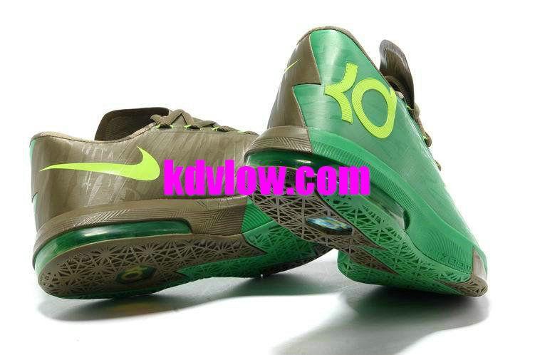 on sale 4240d d0b9f Green · Knights · Nike Cheap KD shoes