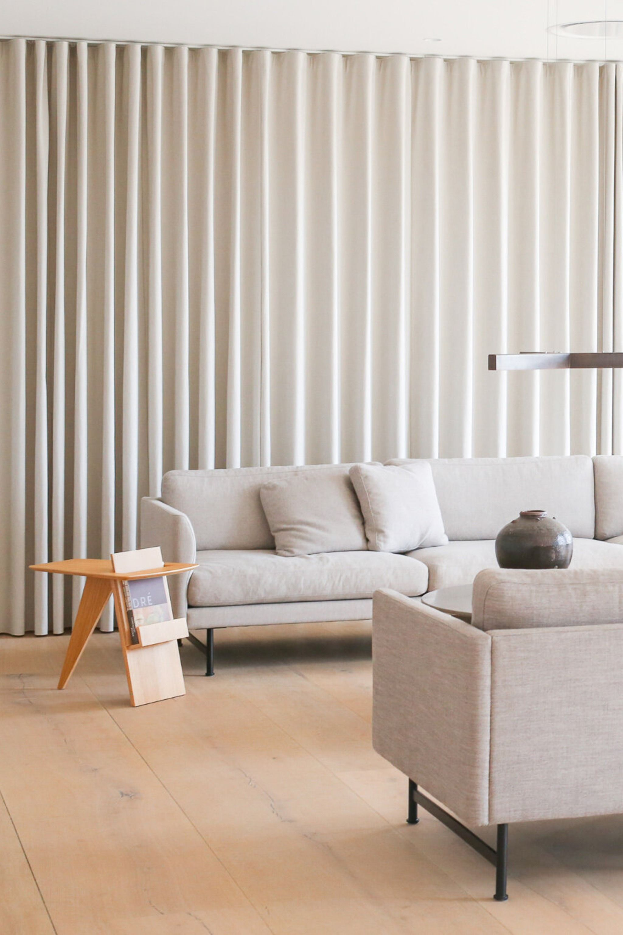 Calmo Sofa By Hugo Passos I Fredericia Furniture Fredericia Furniture Living Room Decor Inspiration Timeless Sofa