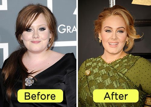 Pin on Adele Weight Loss 2020