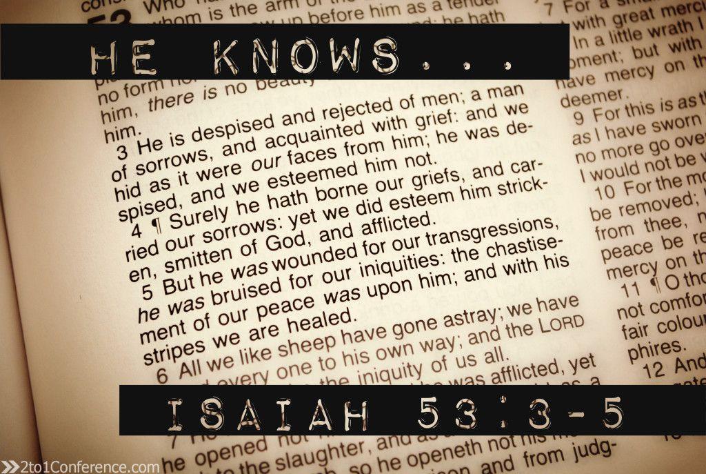 Dating van Jesaja 53