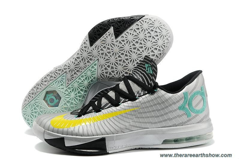 Nike KD 6 Precision Timing Outlet