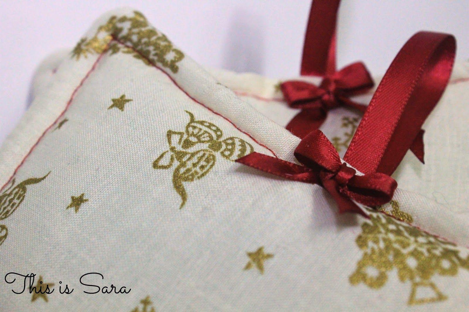 Handmade Xmas gifts