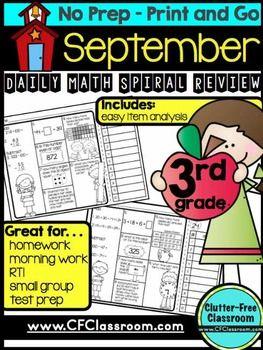 3 grade math homework help