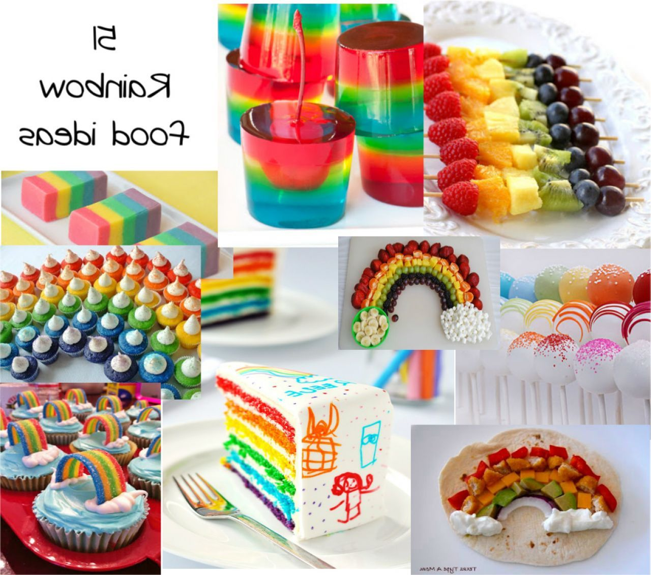 Summer birthday party food ideas 28925 linepc for Summer food party ideas