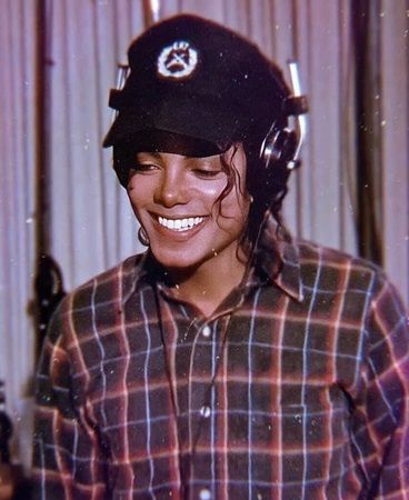 Cartas para Michael: Álbum de fotografias #michaeljackson