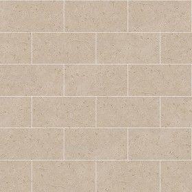 Textures Texture seamless | Cream imperial marble tile texture seamless 14278 | Textures - ARCHITECTURE - TILES INTERIOR - Marble tiles - Cream | Sketchuptexture