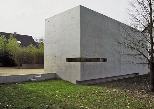 beat consoni atelier brust schwing bohlingen 2002 architecture pinterest architektur. Black Bedroom Furniture Sets. Home Design Ideas