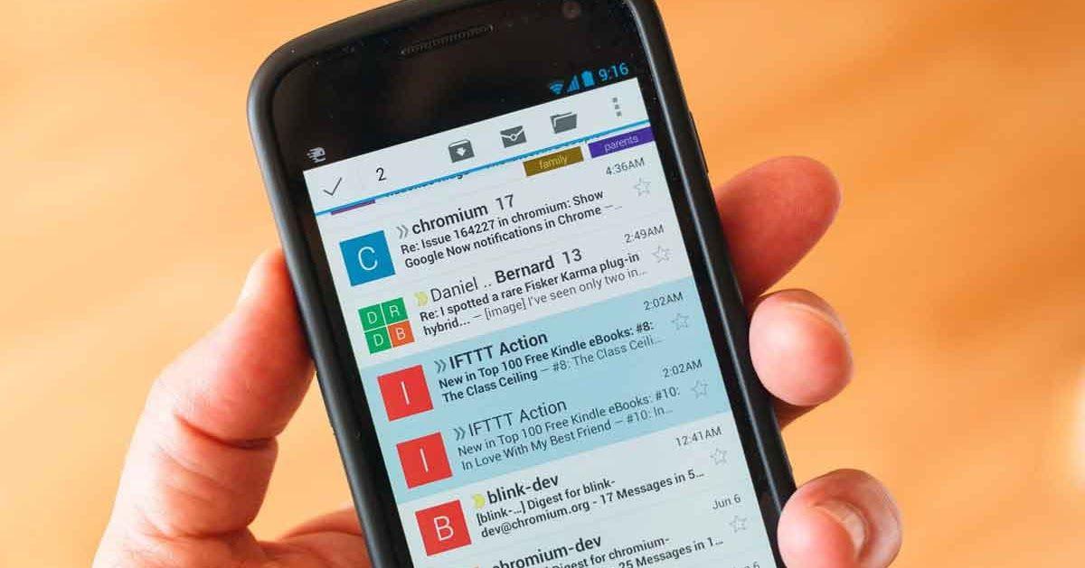 Temukan Cara Bikin Akun Baru Gmail paling mudah