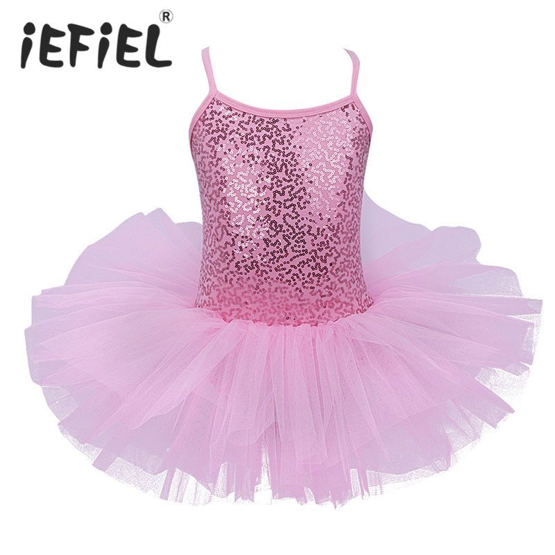 Awesome 2017 Newest Christmas Gift Party Fancy Costume Cosplay Girls Ballet Tutu DressTutu Ballet Dance Leotard Dress - $24.99 - Buy it Now!