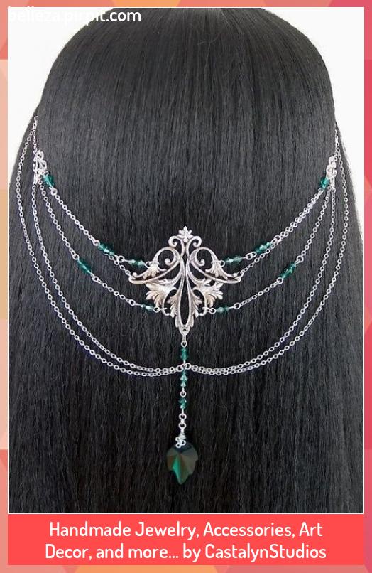 Handmade Jewelry, Accessories, Art Decor, and more... by CastalynStudios #Accesorios para Cabello #Accessories #Art #CastalynStudios #Decor #Handmade #jewelry