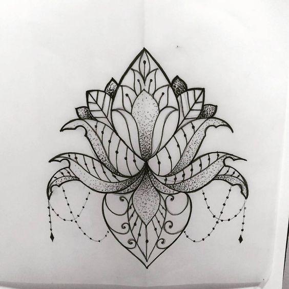 Diseños De Mandalas Para Descargar Tattoo Pinterest