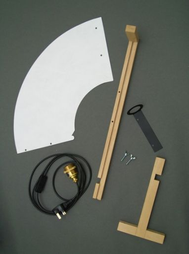 "tna design studio ""transport lamp"" 2010"