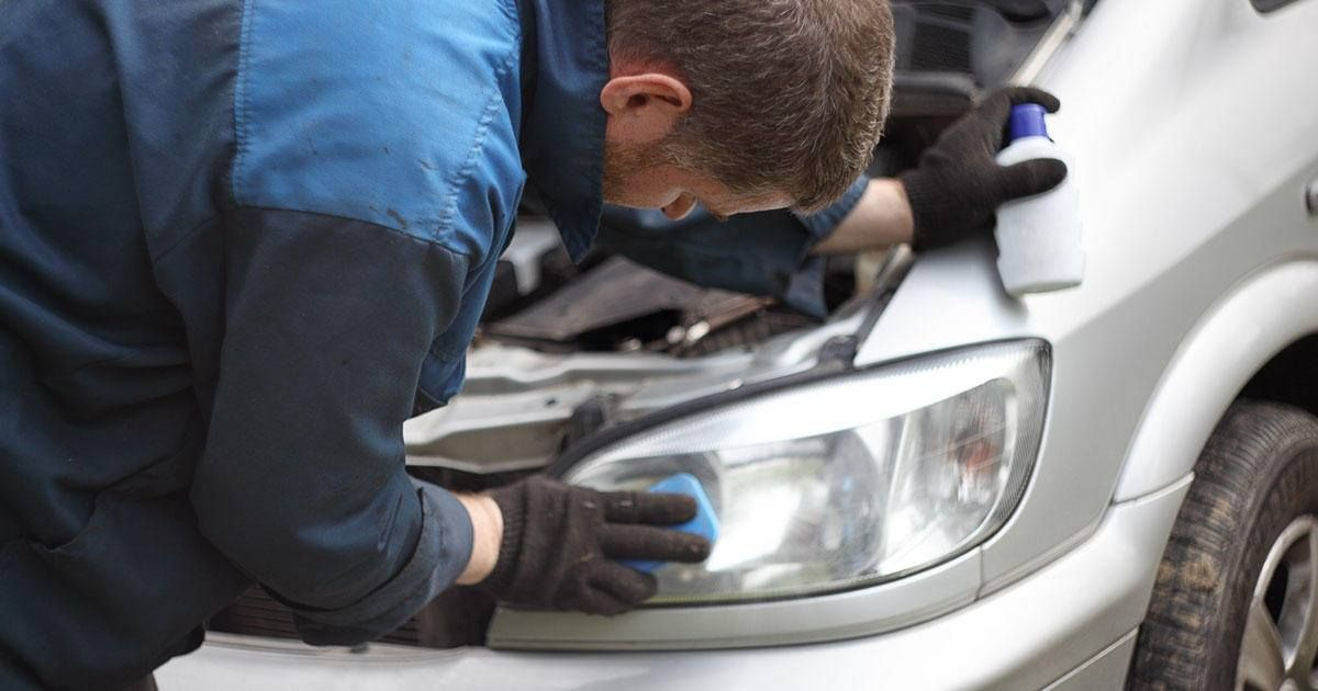 Along with dent repair, we provide superb painting