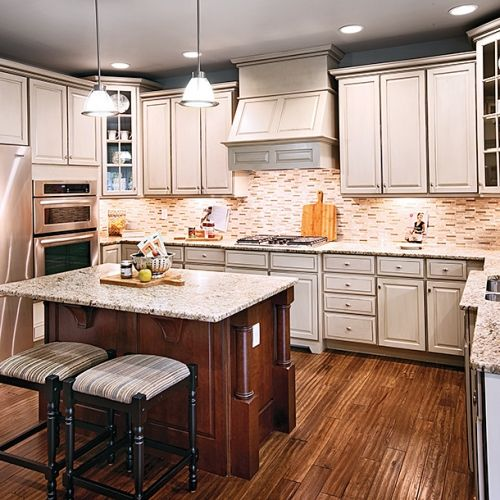 10X11 Kitchen Designs | Kitchen Design Ideas